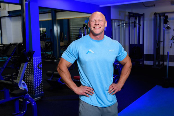 WATCH: The Importance Of Weight Training For Fat Loss