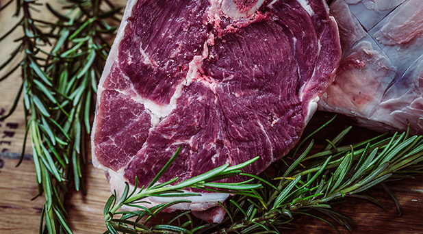 Why I still recommend consuming red meat